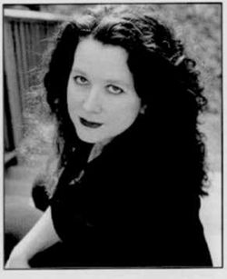 "Crescent Blues | Writer Interview: ""Laurell K. Hamilton: Getting ..."